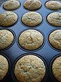 Lemon poppy seed muffins (3937149508).jpg
