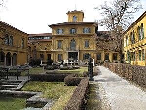 Gabriel von Seidl - Image: Lenbachhaus