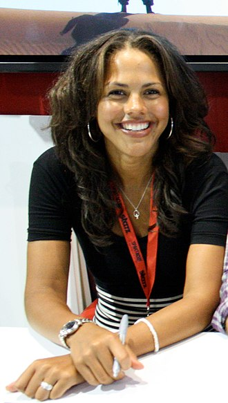 Fast Girls - Lenora Crichlow's ankle injury necessitated the use of body doubles and camera techniques