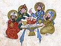 Les Maqâmât repas assis.jpg