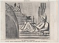Les Parisiens à Cherbourg, from Actualités, published in Le Charivari, August 16-17, 1858 MET DP876716.jpg