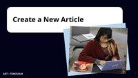 Lesson 6 Create New Wikipedia Article Presentation.pdf