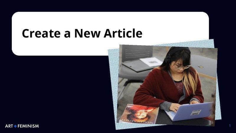 File:Lesson 6 Create New Wikipedia Article Presentation.pdf
