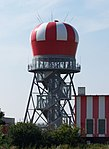 Letiště Ruzyně, radar (03).jpg