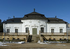 Villa Mitrovsky in Brno, Czech Republic