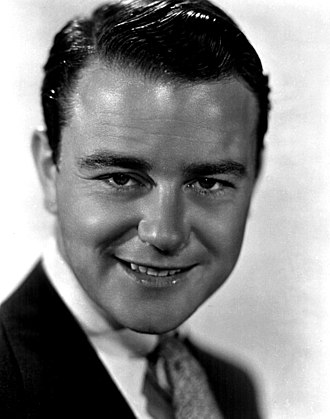 Lew Ayres - Ayres in the 1940s