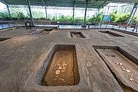 Liangzhu City Archaeological Ruins