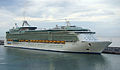 Liberty of the Seas (ship, 2007) 001.jpg