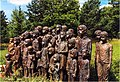 Lidice - Memorial For War Children 1969-2000 by Marie Uchytilová & Jiří V. Hampl.jpg