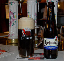 Oud Bruin Wikipedia
