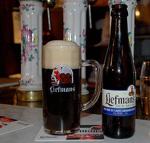 Oud bruin - Liefman's oud bruin
