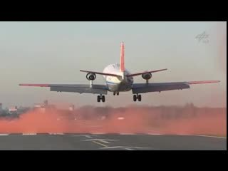 Wingtip vortices Turbulence caused by difference in air pressure on either side of wing
