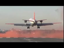 File:Lift-induced vortices behind aircraft (DLR demonstration).ogv