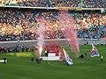 Ligapokalfinale 2007 in Leipzig.JPG