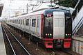 Limited Express of Meitetsu Tsushima Line 3.JPG