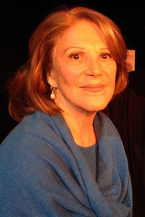 Linda Lavin - Lavin in 2014