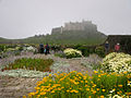 Lindisfarne Castle and Garden - geograph.org.uk - 918457.jpg