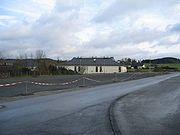 Lindlar Gymnasium Turnhallenneubau