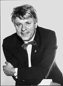 Lino Toffolo nel 2001