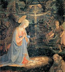 Adoration of Camaldoli