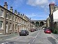 Lipscomb Street - Scar Lane, Milnsbridge - geograph.org.uk - 921004.jpg