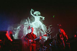 Litmus (band) London-based space rock band