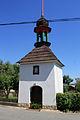 Litomyšl, Nová Ves u Litomyšle, chapel.jpg