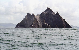 Little Skellig - Little Skellig