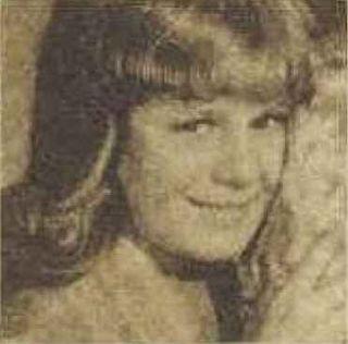 Little Pattie Australian singer