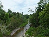 Little Rouge Creek.JPG