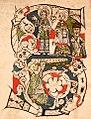 Livre des Miracles de Sainte Foy - initiale.jpg