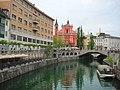Ljubljana river - panoramio.jpg