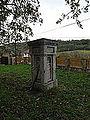Ljutovnica, Crkva brvnara, 19.JPG