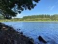 Llwyn-onn reservoir (geograph 6563540).jpg