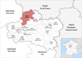 Locator map of Kanton Pithiviers 2019.png