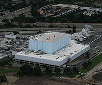 "Lockheed's ""Blue Cube"".jpg"