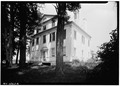 Locust Lawn, State Route 32, New Paltz, Ulster County, NY HABS NY,56-NEWP.V,1-1.tif
