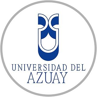 Universidad del Azuay Ecuadorian university
