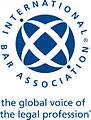 Logo of the International Bar Association.jpg