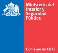Ministerio del interior y seguridad p blica chile for Secretaria del ministerio del interior
