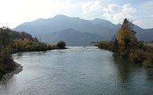 洛伊萨赫河