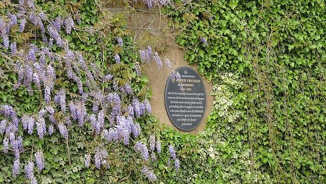 Photo of Stone plaque № 31019