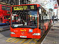 London Bus route 18.jpg