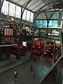London Transport Museum buses 12 Sep 2010.jpg