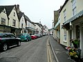 Long Street, Wotton-under-Edge - geograph.org.uk - 1672295.jpg