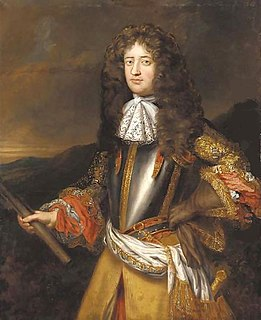 George Douglas, 1st Earl of Dumbarton