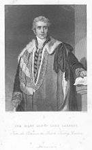William Pitt Amherst, 1. Earl Amherst -  Bild