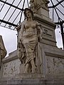 Lorenzo Bartolini-Monument to Nicola Demidoff-4-Florence.jpg