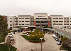 Ventura County Hospital Emergency Room