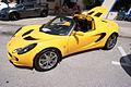 Lotus Elise 2005 LSideFront CECF 9April2011 (14620947063) (2).jpg